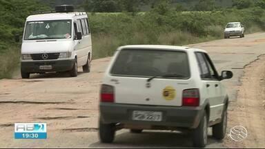 Governo anuncia Programa Caminhos de Pernambuco - Ação tem objetivo de melhorar a malha viária do Estado.