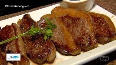 Festival Brasil Sabor segue até o dia 2 junho em 34 restaurantes de Goiânia e Pirenópolis - Estão oferecendo pratos típicos brasileiros e com desconto.
