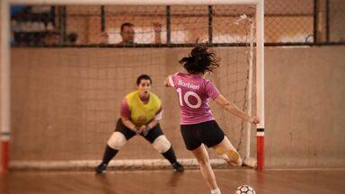 Você sabe o que é foogolfe? Um esporte diferenciado e moderno - Um esporte que causa curiosidade