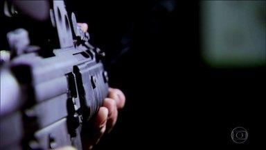 Procuradoria dos Direitos do Cidadão diz que decreto das armas é inconstitucional - Parecer diz que decreto facilita acesso de milícias e crime organizado