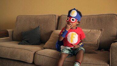 Super Farofa - Francisco é um menino de três anos que só come farofa. Ele não aceita nenhuma outra refeição. A nutricionista Gabriela Kapim vai elaborar três metas para tentar ajudá-los.
