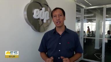 Morador questiona taxa de iluminação pública cobrada em contas de energia, no ES - Gestor operacional de faturamento da concessionária de energia, EDP, explicou o caso.