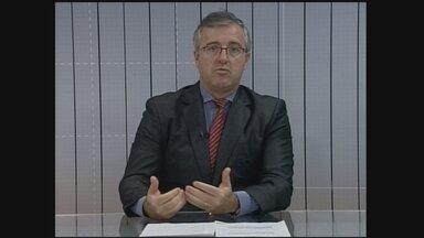 Confira o comentário de Darci Debona desta terça-feira (4) - Confira o comentário de Darci Debona desta terça-feira (4)