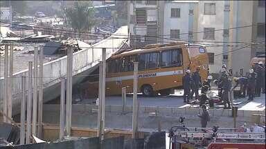 As tragédias que se sucedem na construção civil brasileira