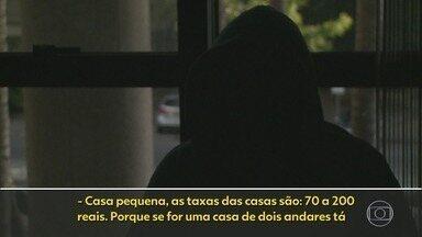 RJ1 - Edição de quarta-feira, 05/06/2019 - O telejornal, apresentado por Mariana Gross, exibe as principais notícias do Rio, com prestação de serviço e previsão do tempo.