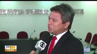 OAB-PI fala sobre a participação de advogados suspeitos de grilagem de terras - OAB-PI fala sobre a participação de advogados suspeitos de grilagem de terras