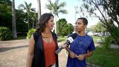 Roberta Campos desvenda as lendas de Araraquara (SP) - Roberta Campos foi até Araraquara (SP) conversar com o pessoal da cidade para descobrir se as histórias são verdade ou não.