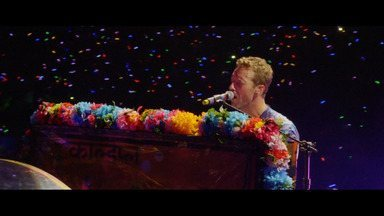 Coldplay - Live In São Paulo