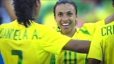 Veja os destaques do Esporte Espetacular deste domingo - As personagens da Seleção Feminina, os desafios da Seleção Masculina e o novo treinador do Flamengo são alguns destaques.