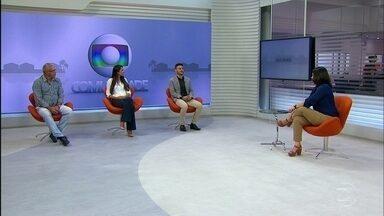 Globo Comunidade: domingo 09/06/2019 - Íntegra - Globo Comunidade: domingo 09/06/2019 - Íntegra