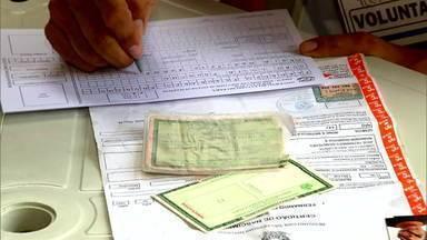Conheça a vida dos sem documentos e sem direitos