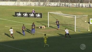 Paulista goleia o lanterna Atlético Mogi pela Segundona - Jogando em Jundiaí, Galo faz 4 a 0 e confirma campanha tranquila na fase de classificação.