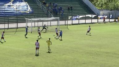 União perde para o São José pela segunda divisão do Paulistinha - Placar do jogo ficou em 3x2.