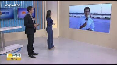 """Marabá recebe o projeto """"Me remexo"""" da TV Liberal em parceria com o Sesc - Evento proporciona atividades para a população na praça São Félix"""