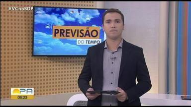 Governo promove evento de de orientação e combate à queimadas no Pará - Objetivo é reduzir o desmatamento nas regiões de risco no estado