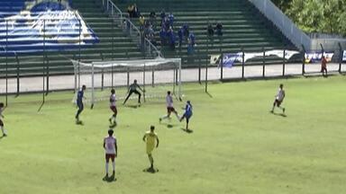 União Mogi perde para o São José e não tem mais chances de classificação - Alvirrubro foi superado de virada, por 3 a 2, no Nogueirão.