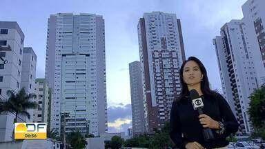 Águas Claras desperta interesse no mercado imobiliário e em quem procura lugar para morar - Moradores e empresários apontam prós e contras da região.