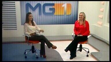 MG Responde vai às ruas de Divinópolis para falar de relacionamentos - Às vésperas do Dia dos Namorados a reportagem do MG1 saber das pessoas como andam as relações em épocas de redes sociais.