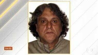 Polícia procura suspeito de matar o ator Rafael Miguel e os pais dele em São Paulo - Mais de 15 locais já foram vasculhados.