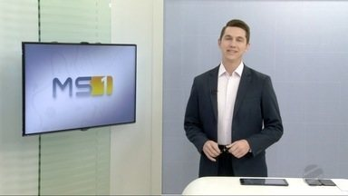 MSTV 1ª Edição Corumbá - edição de quinta-feira, 13/06/2019 - MSTV 1ª Edição Corumbá - edição de quinta-feira, 13/06/2019
