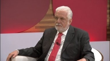 O senador Jaques Wagner fala sobre o perfil da oposição no Brasil