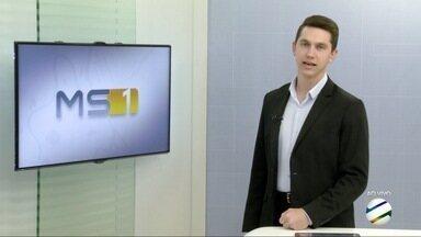 MSTV 1ª Edição Corumbá - sexta-feira 14/06/2019 - MSTV 1ª Edição Corumbá - sexta-feira 14/06/2019