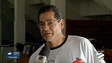 Campeonato amador realiza amistoso entre brasileiros e bolivianos, em Corumbá - Após a partida os dois times devem assistir juntos o jogo entre as duas seleções pela Copa América.