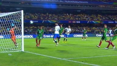Os gols de Brasil 3 x 0 Bolívia pela Copa América 2019 - Os gols de Brasil 3 x 0 Bolívia pela Copa América 2019
