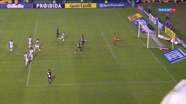 Vasco 1 x 0 Ceará