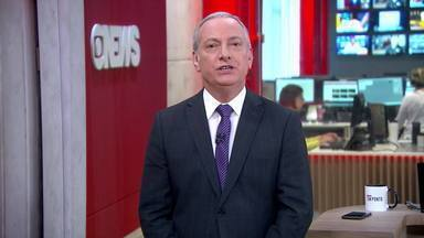 GloboNews Em Ponto - Edição de terça-feira, 18/06/2019