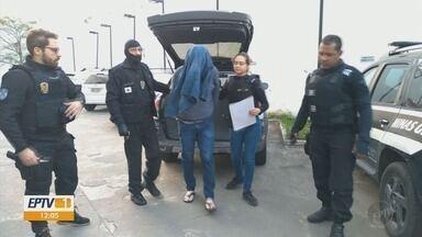 Sete pessoas são presas em operação contra o tráfico de drogas em Pouso Alegre - Sete pessoas são presas em operação contra o tráfico de drogas em Pouso Alegre