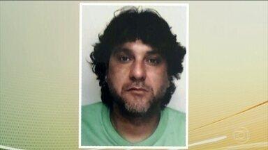 Polícia faz buscas em quatro estados para prender suspeito de matar ator Rafael Miguel - Parentes de Paulo Cupertino Matias prestaram depoimento nesta terça-feira (18).