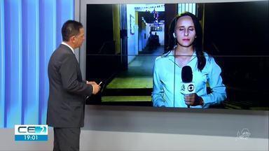 Analfabetismo no Ceará é de 13%, segundo IBGE - Confira mais notícias em g1.globo.com/ce
