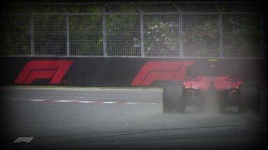 Grande Prêmio da França de Fórmula 1, neste domingo na Globo - Grande Prêmio da França de Fórmula 1, neste domingo na Globo
