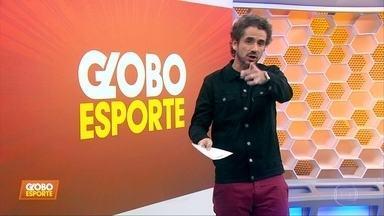 Globo Esporte SP, dia 20/06, íntegra - Globo Esporte SP, dia 20/06, íntegra