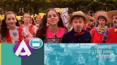 Agenda JA: confira as atrações culturais no feriadão de Corpus Christi - Assista ao vídeo.