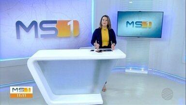 MSTV 1ª Edição Campo Grande- edição de quinta-feira, 20/06/2019 - MSTV 1ª Edição Campo Grande- edição de quinta-feira, 20/06/2019
