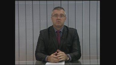 Confira o comentário de Darci Debona desta quinta-feira (20) - Confira o comentário de Darci Debona desta quinta-feira (20)