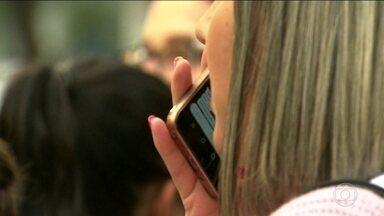 Anatel dá 30 dias para operadoras fazerem lista de quem não quer chamada de telemarketing - Número de reclamações disparou nos últimos anos.
