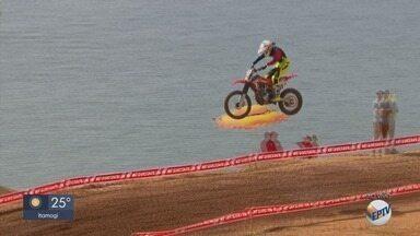 Fama recebe Super Etapa Xtreme com provas de Motocross e Jet Sports - Fama recebe Super Etapa Xtreme com provas de Motocross e Jet Sports