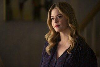 A Garota de Retalhos - Mona se comunica com um estranho, que promete dicas sobre o assassinato de Nolan. E o plano de Ava, Caitlin e Dylan de limpar seus nomes termina em tragédia.