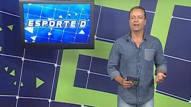 Atlético Mogi se despede da Segundona com derrota para o Joseense - Dono da pior campanha do torneio, time de Mogi das Cruzes perdeu por 3 a 0, fora de casa.