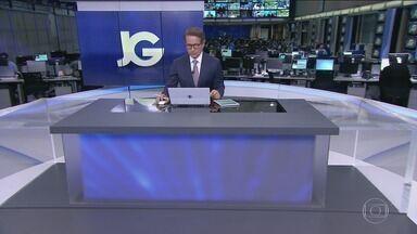 Jornal da Globo - Edição de segunda-feira, 24/06/2019 - As notícias do dia com a análise de comentaristas, espaço para a crônica e opinião.