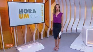 Hora 1 - Edição de quinta-feira, 27/06/2019 - Os assuntos mais importantes do Brasil e do mundo, com apresentação de Monalisa Perrone