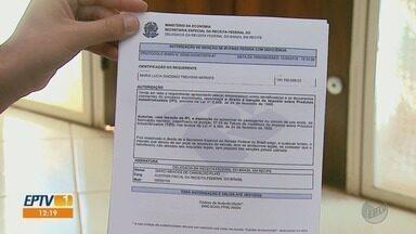 Prefeitura de Ribeirão Preto deixa de emitir laudo a deficientes para isenção de impostos - Documento para compra de veículos era elaborado por médicos credenciados pelo Detran-SP, mas passou a ser emitido por profissionais do SUS, em maio deste ano.