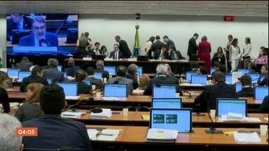 Comissão da Reforma da Previdência já está pronta para votar parecer do relator - No documento final, apresentado nesta terça-feira (2) na Câmara, estados e municípios ficaram de fora da proposta.