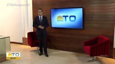 Confira os destaques do Bom Dia Tocantins desta quarta-feira (3) - Confira os destaques do Bom Dia Tocantins desta quarta-feira (3)