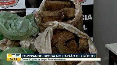 João Pedro Ribeiro traz as informações do plantão policial - O Bom Dia Ceará mostra as principais ocorrências policiais.