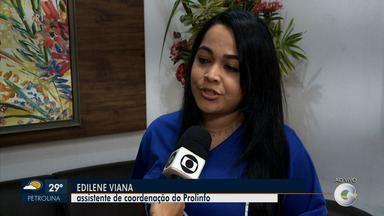 Abertas as inscrições para o Prolinfo, programa que oferece cursos a preços acessíveis - O programa da Universidade de Pernambuco oferece vagas para Petrolina e Salgueiro.