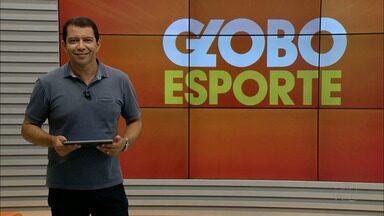Confira a íntegra da edição desta quarta-feira do Globo Esporte PB (03.07.2019) - Confira a íntegra da edição desta quarta-feira do Globo Esporte PB (03.07.2019)